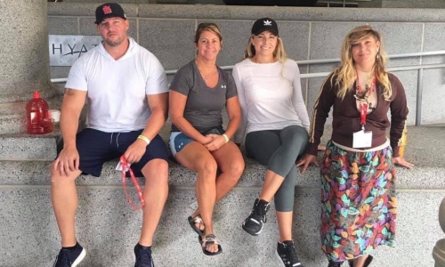 Tennessee Fitness Spa Family