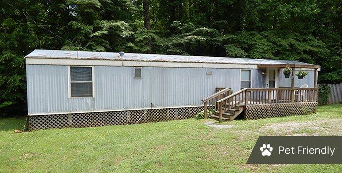 The Aluminum Lodge