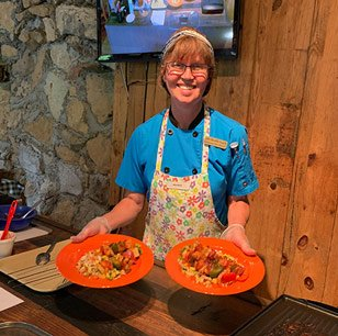Cooking Week with Belinda