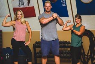 Fitness Instructors