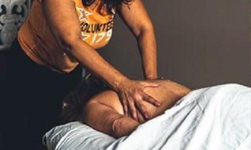 Everybody Deserves a Massage
