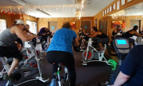 The Advantages of a Fitness Camp for Adults